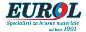 Eurol d.o.o., brusni trakovi